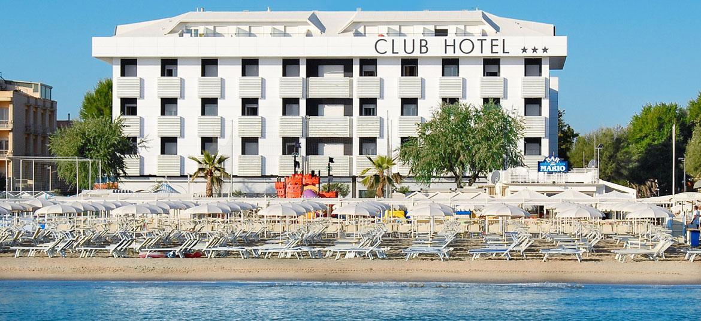 Riccione Hotel  Stelle Superior